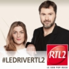 Logo du podcast #LeDriveRTL2