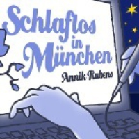 "Logo of the podcast SiM #440-4 – Buchtipp: ""Der Schatten des"
