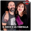 Logo of the podcast Il Geco e la Farfalla