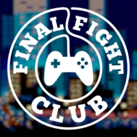Logo of the podcast Final Fight Club