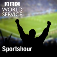 Logo of the podcast Sportshour: Finding the New George Best