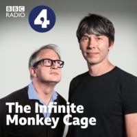 Logo of the podcast The Infinite Monkey Cage 100