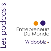 Logo of the podcast Entrepreneurs du monde