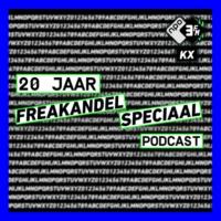 Logo of the podcast 20 Jaar Freakandel Speciaal