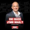 Logo of the podcast De quoi jme mail