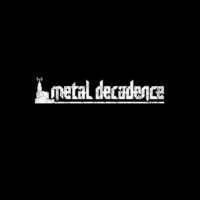 Logo of the podcast Métal Décadence