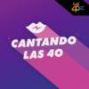 Logo du podcast Cantando Las 40