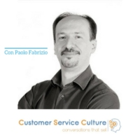Logo du podcast #50 Social Customer Service in Microsoft: intervista a Delfin Vassallo