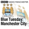 Logo of the podcast BBC Radio Manchester - Blue Tuesday: Manchester City