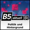 Logo of the podcast Politik und Hintergrund - B5 aktuell