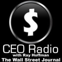 Logo of the podcast CEO Radio
