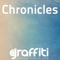 Logo of the podcast Chronicles 08-03-2016