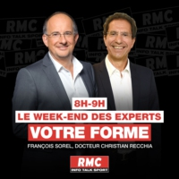 Logo of the podcast Le weekend des experts : Votre forme