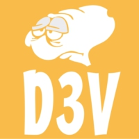 Logo of the podcast Die drei Vogonen
