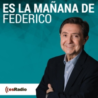 Logo of the podcast Es la Mañana de Federico