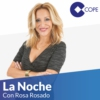 Logo of the podcast La Noche Con Rosa Rosado