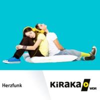 Logo du podcast KiRaKa Herzfunk