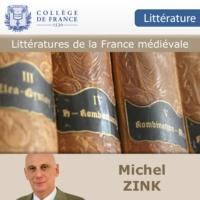Logo du podcast Collège de France - Littératures de la France médiévale