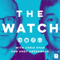 Logo of the podcast Is This the Peak TV Tipping Point? Plus: Disney After Iger, and 'Briarpatch' E3 | The Watch