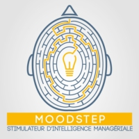 Logo of the podcast Moodstep - Stimulateur d'intelligence managériale