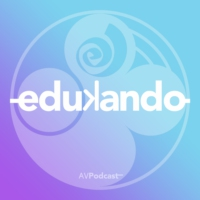 Logo of the podcast Edukando