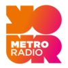 Logo du podcast Metro Radio News
