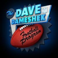 Logo of the podcast DDFP 423: Conference Championship Preview & Pig Tales