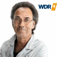 Logo of the podcast WDR 4 Hugo Egon Balder