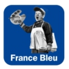 Logo of the podcast L'invité du soir France Bleu Pays Basque
