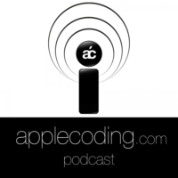 Logo of the podcast Apple Coding