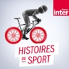 Logo of the podcast Histoires de sport