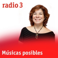 Logo of the podcast Músicas posibles