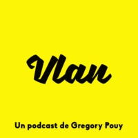Logo of the podcast Vlan!
