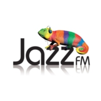 Logo of the podcast Jazz Shapers sponsored by Mishcon De Reya