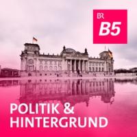 Logo of the podcast Politik und Hintergrund