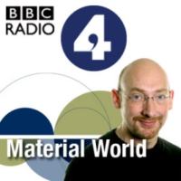 Logo of the podcast BBC Radio 4 - Material World