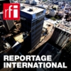 Logo of the podcast Reportage International