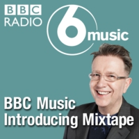 Logo du podcast The BBC Music Introducing Mixtape With Tom Robinson