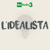 Logo of the podcast L'IDEALISTA del 29/11/2018 - Soulful - 5 melodie Sufi