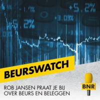 Logo du podcast Beurswatch | BNR