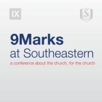 Logo of the podcast 9Marks at Southeastern