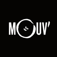 Logo of the podcast Mouv' Live Club 28.03.2019