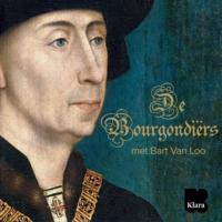 Logo du podcast De Bourgondiërs met Bart Van Loo