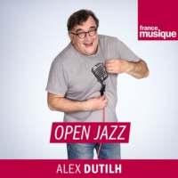 Logo du podcast Open jazz