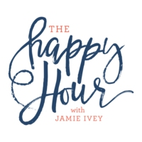Logo of the podcast Happy Hour #322: Brooke Ligertwood