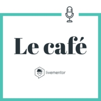 "Logo du podcast Épisode 4 : Antoine Maschi - Produire un chocolat ""bean-to-bar"" d'exception"