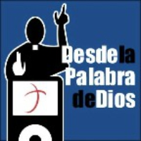 Logo of the podcast El Evangelio de la tilma