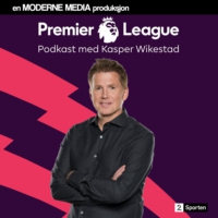 Logo du podcast TV 2 - Premier League-podkast