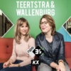 Logo of the podcast Teertstra & Wallenburg