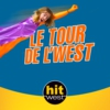 Logo of the podcast LE TOUR DE L'WEST